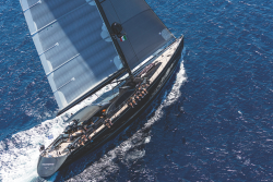 8 Great Reasons to Buy Sailing Yacht MOONBIRD