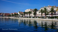 Visiting Croatia in 2014