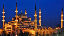 Top 5 Romantic Destinations in Turkey
