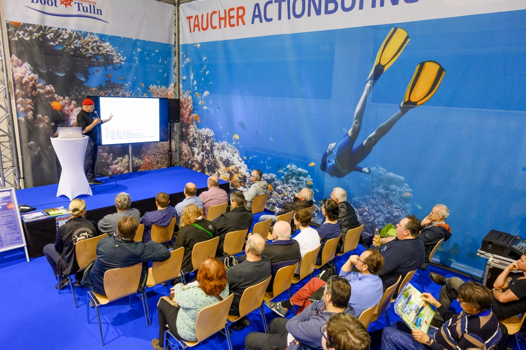 Austrian boat show 2020 conferences 1024x682