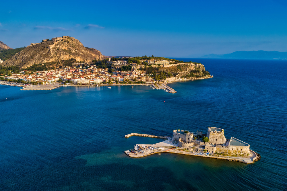 Saronic Greece Nafplion Day3