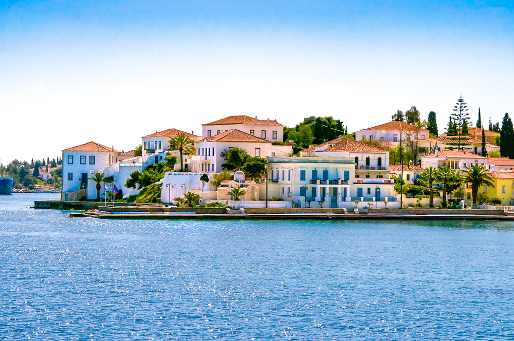 Saronic Greece Spetses Day2